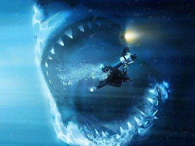 《死神来了》导演将拍3D电影《鲨鱼惊魂夜》