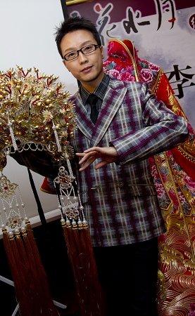 5月将举行演歌会 李玉刚:我在上海有商业价值