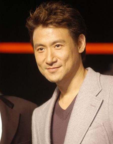 张学友被委任为2010年上海世博会香港宣传大使