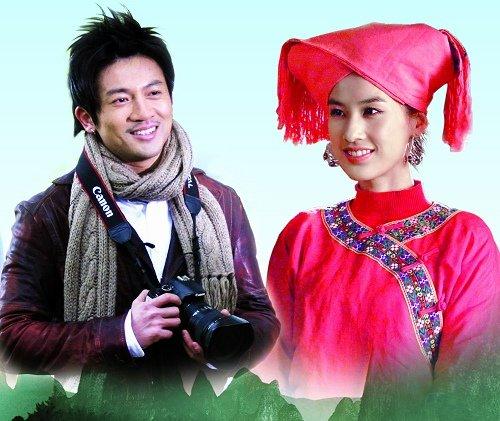 苏有朋《寻找刘三姐》以歌剧对山歌俘获美人心