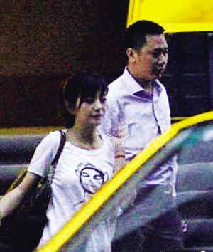 赵薇六七月复工拍广告 与周星驰合作是假新闻