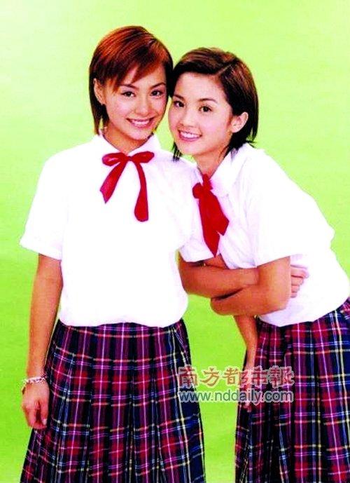 重建华语圈最红的双子星座 Twins讲述重组心迹