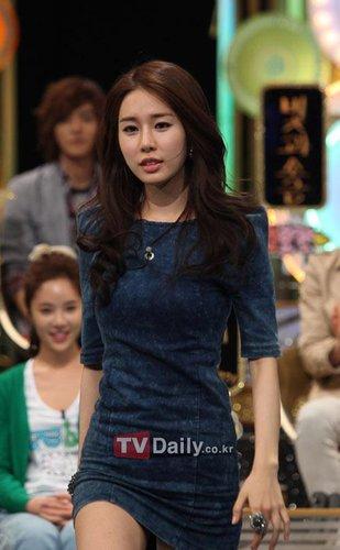 刘仁娜上节目揭娱乐圈背后秘密 潜规则无处不在