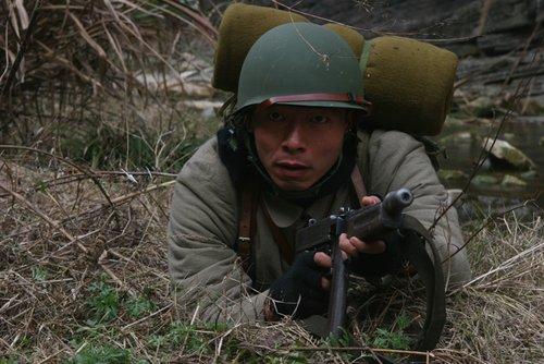 《战士》打响男人之战 BTV4首集反响热烈(图)