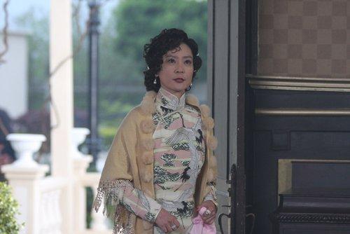 《钻石豪门》热播 刘雪华为角色身心俱疲(图)