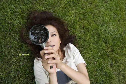 评论:赵薇——杂草也能活出自己的春天