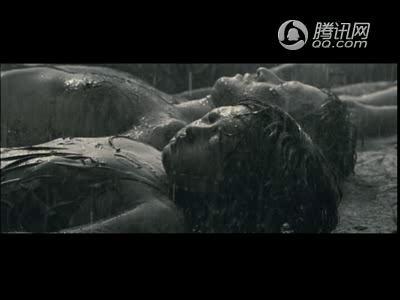 《唐山大地震》发布首支预告片 片段感动全场