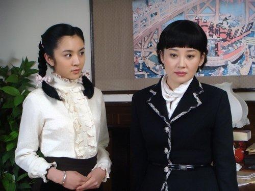 《谍变1939》登陆北京 王晓晨挑战业余间谍