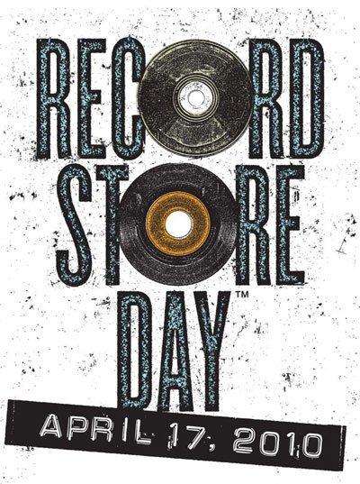 """英""""唱片店日""""超越以往 大量珍贵专辑独家发售"""