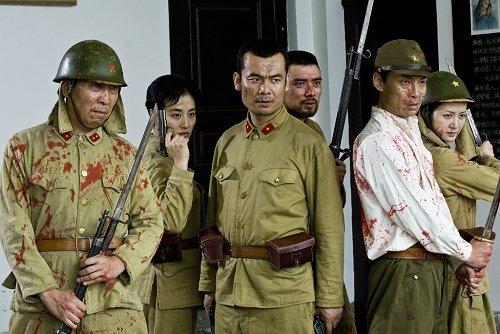 《黑玫瑰》登齐鲁台 中国版《敢死队》悲壮上演
