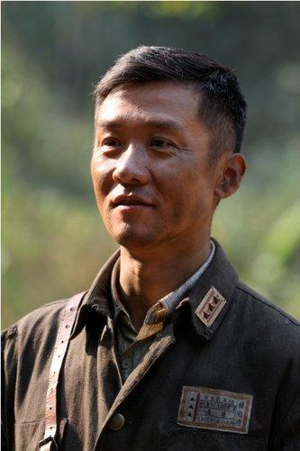 黄志忠重现史诗巨作 《中国远征军》瑞丽发布