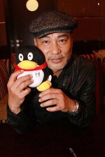 专访任达华:《岁月神偷》是香港电影的生命力