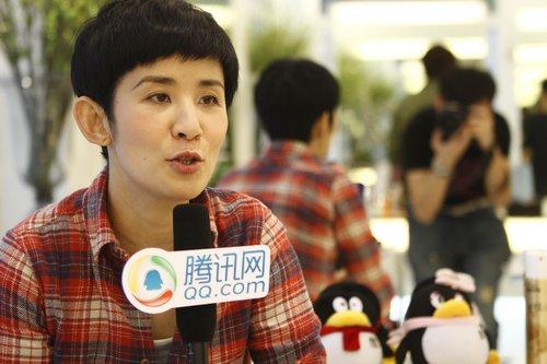 独家专访吴君如:《岁月神偷》的成功是个意外