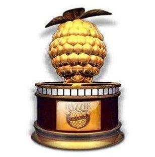金酸莓奖摆乌龙 向布洛克追讨价值千万元真奖杯