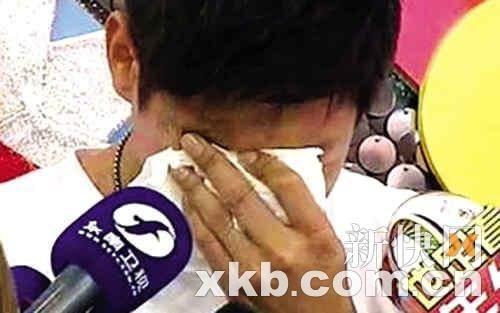 陈建州公益活动被疑中饱私囊 官方已介入调查