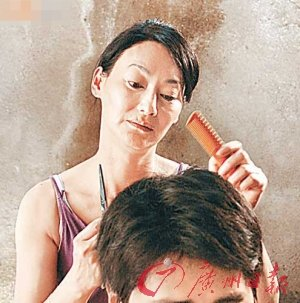 惠英红:人生最遗憾是没有结婚 曾患抑郁症自杀