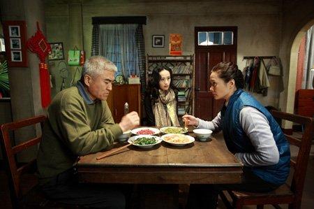 《中国家庭2》率先登陆SMG 傅淼深陷情感漩涡