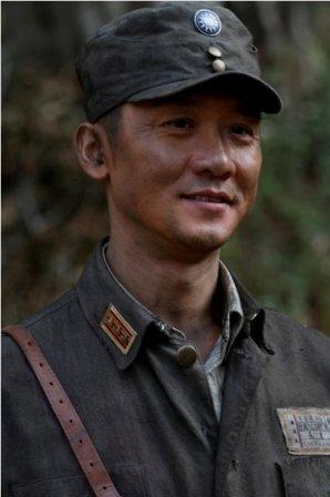 《中国远征军》缅怀历史 黄志忠剧中磨练心志