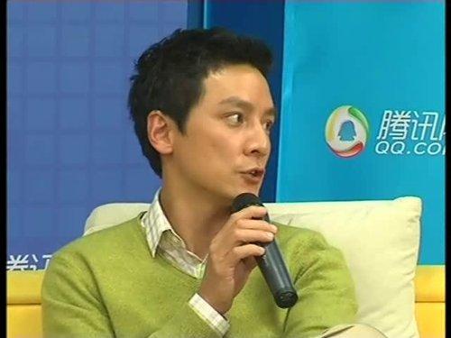 视频:吴彦祖罗卓瑶方令正做客畅聊《如梦》