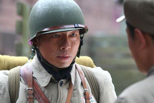 王挺本色出演《战士》 堪称史上最惨兵王