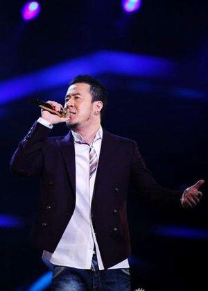 《叶问2》盛大首映 杨坤献唱主题歌《信仰》