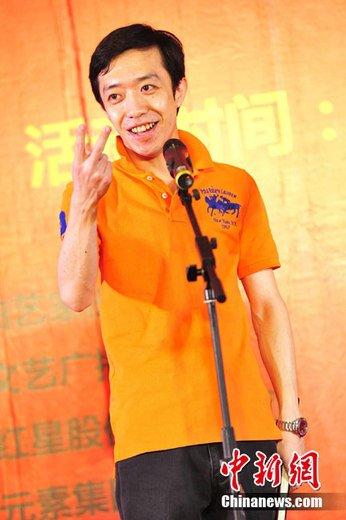 李菁加盟香港星皓公司 将被打造成葛优第二