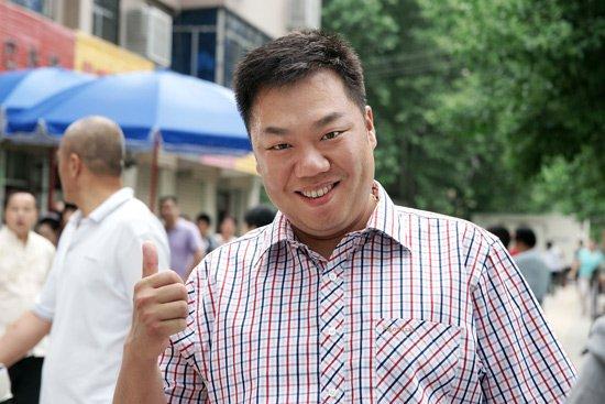 """《赖汉的幸福指数》将播 """"大嘴哥""""姜超变潮男"""