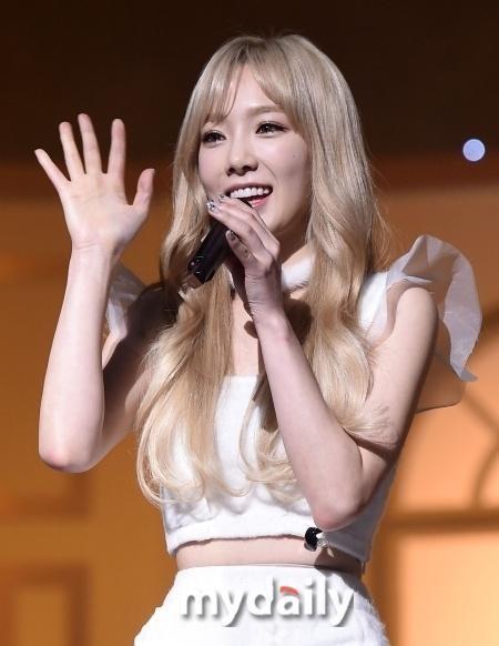 少女时代成员泰妍将出演中国版《拜托了冰箱》