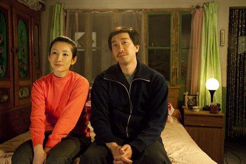 《钢的琴》入围东京电影节 秦海璐感动评审