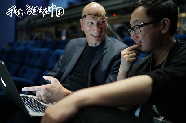 独家|陆川为《诞生在中国》撰文:电影的命