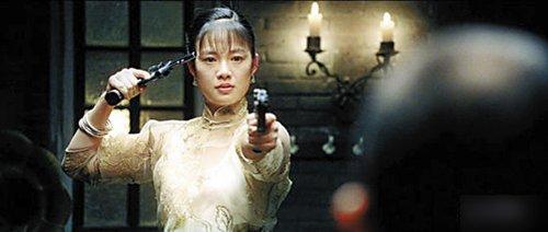 周韵做背后女人 谈名导演老公称不会仰视姜文