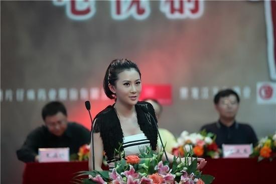 《中国地》热播 石天琦:我是剧中最幸福的人