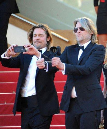 戛纳电影节欧洲导演演员大胜 好莱坞全军覆没
