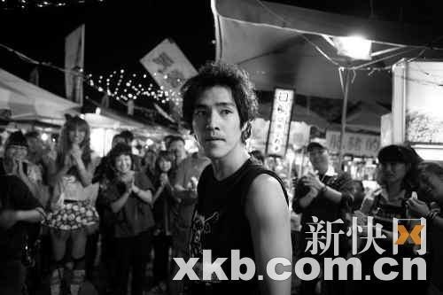 《鸡排英雄》下月内地上映 票房列台湾电影前三