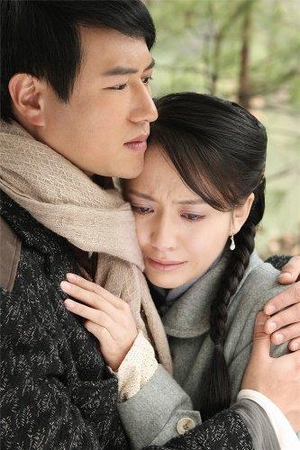 《烟雨斜阳》陈键锋佟丽娅演绎唯美爱情(图)