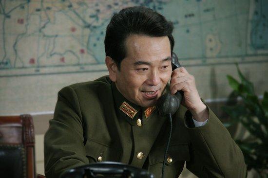 《一九四二》张晨光演绎民国部长 诠释夹缝求生