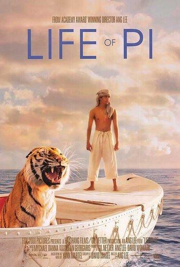 《少年派的奇幻漂流》首支片段 飞鱼袭船显震撼