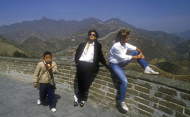 从距离到产生美 中国流行音乐的国际化输入历程