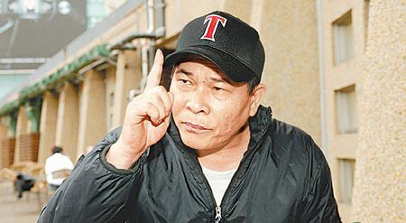 台湾演员澎恰恰:当导演好玩,因为可以玩演员