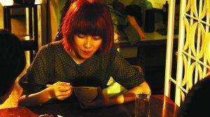 《梦游3D》10月底上映 李心洁与彭顺三度玩悬疑