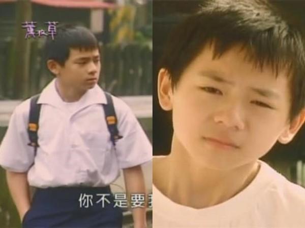 《薰衣草》双胞胎童星长大了 20年相貌几乎没变