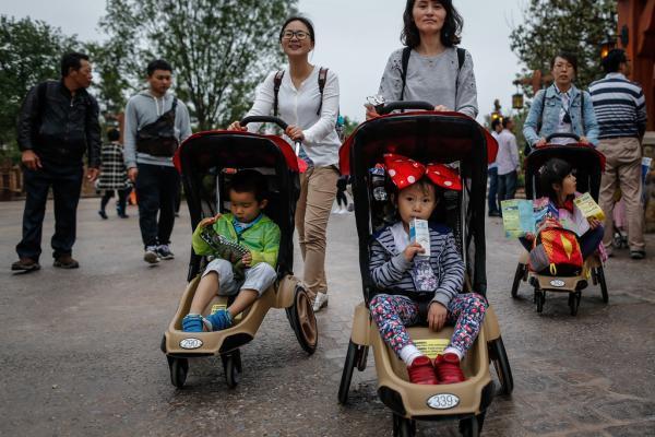 上海迪士尼最全真相:吃的不爽可以自带