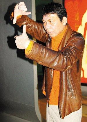 冯小刚联手宋丹丹排话剧 2011年或不拍电影(图)