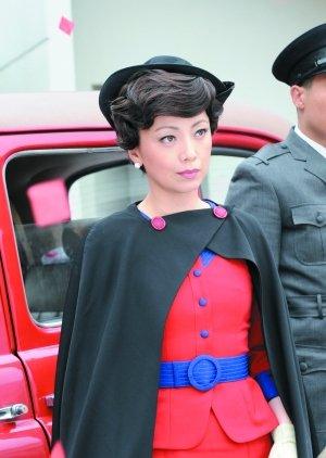 邓萃雯版九姑娘:这个女人不寻常