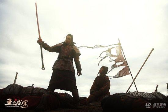 《王的盛宴》宣布退出暑期档 陆川有意转制IMAX
