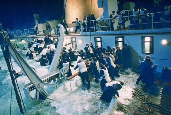《泰坦尼克号》3D观影指南:IMAX并非唯一选择