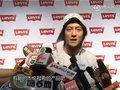 视频:陈冠希高调透露撇Lady gaga与周董合作中