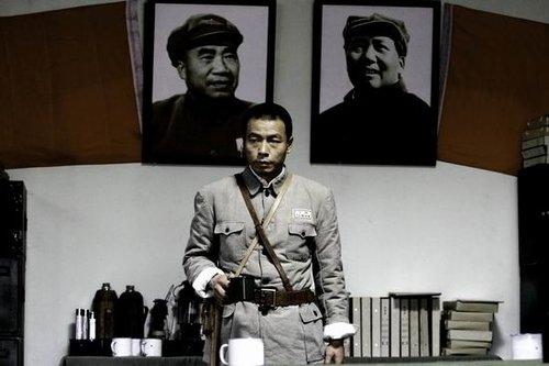 《战士》收视超《三国》 王挺被称犹如烈酒(图)