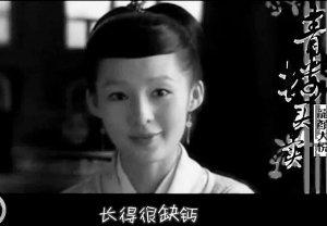 """《红楼梦》遭网友恶搞 惨变""""青楼买卖""""(图)"""