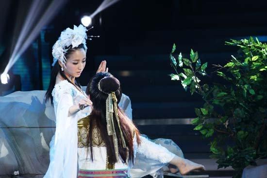 佟丽娅《舞动奇迹》完美谢幕 舞台不止收获舞技